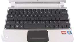 "HP Pavilion dm1 AMD - 4gb - 320gb - 11.6""screen - webcam - Sim slot"