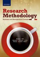 Research Methodology: Business and Management Contexts 5th Edition