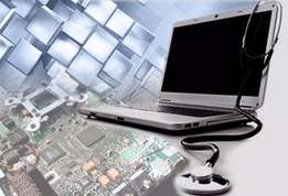 Laptop and PC Repair Services