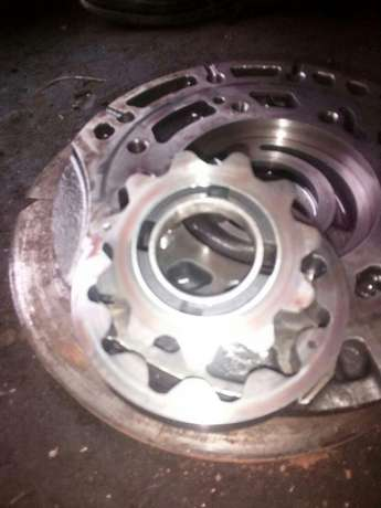 Aitomatic gearbox repair and services Dagoretti - image 2