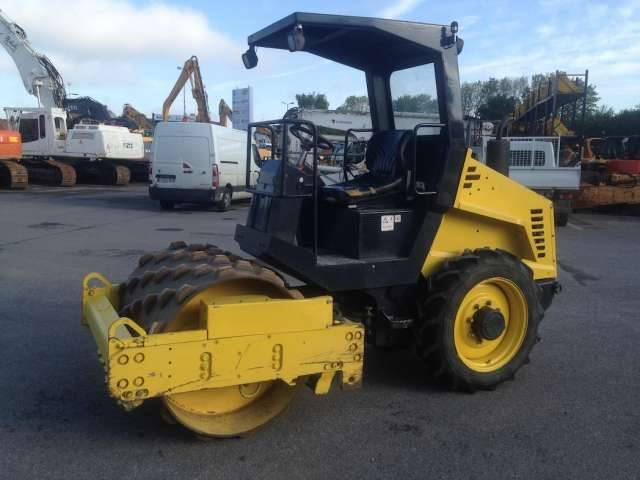 BOMAG BW 124 PDH-3 - 2004