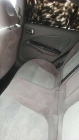 Nissan Almera 2003 Central Business District - image 7