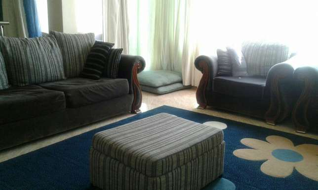 Cosy 3bedroom fully furnished apartment. Maweni - image 2