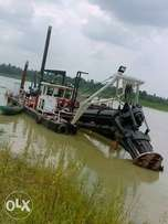 IHC cutter suction dredger for sale