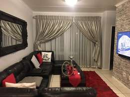 2 bedroom apartment for rental in Musgrave area.