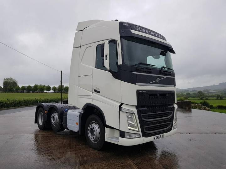 Volvo Version 4 460 - 2015