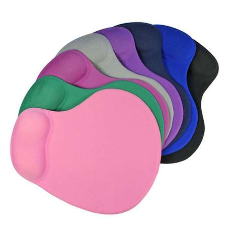 brand new high quality Silicone Gel Wrist Rest Support Mouse Pad Nairobi CBD - image 1