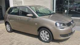 2015 Vw Polo Vivo GP 1.4 Blueline 5DR