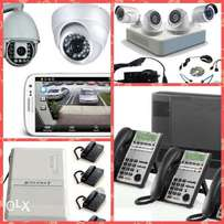 CCTV & Intercom Experts