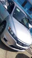 Honda stream silver in colour,2009model,kck
