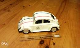 VW Beatle no 53