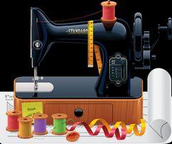 Картинки по запросу Ремонт швейных машин в Киеве