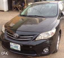 2010 Toyota Corolla Registered (Published by G.S.M)