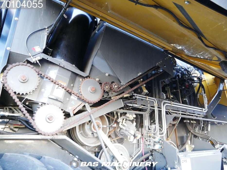Claas Lexion 730 - 2013 - image 14