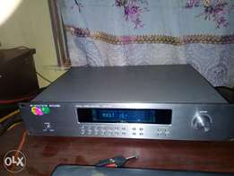 Digital Power Amplifier with Mic input for sale
