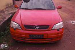 Lagos cleared Tokunbo Opel Astra for Sale for N900k