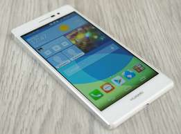 Huawei P7 32Gb Extended memory storage