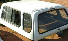 Toyot dc canopy