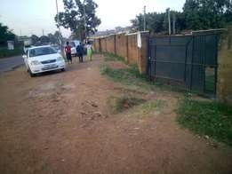 1 Acre of land on sale Kampala central Division