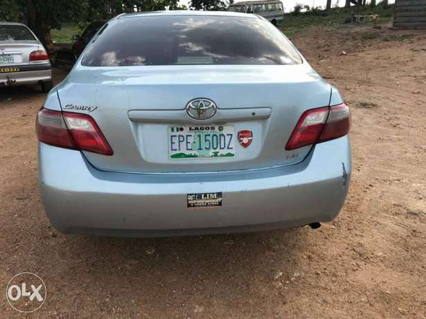 2008 toyota camry for sale Osogbo - image 1