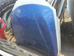 Good condition Genuine clean audi A4 B8 bonnet for sale