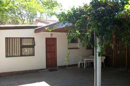Brackenfell Northern Suburb self catering units low rates from R295pps