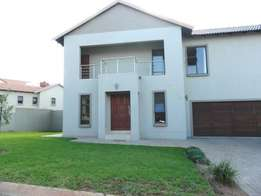 House for Sale in Summefileds Estate waiting for new owner