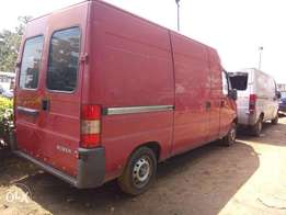 Peugeot Boxer Tokumbo for sale N1.850m
