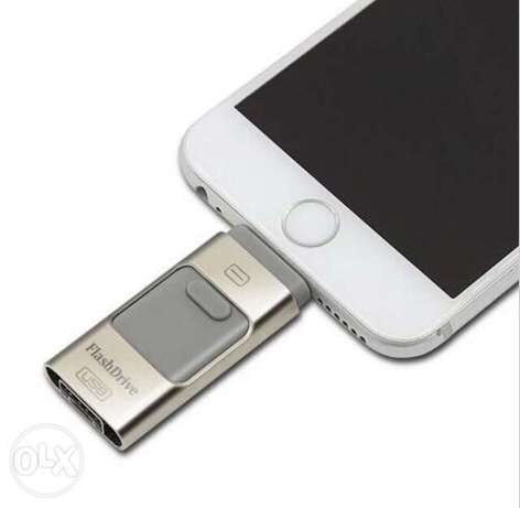 Usb flash for iphone / Samsung 64Gb