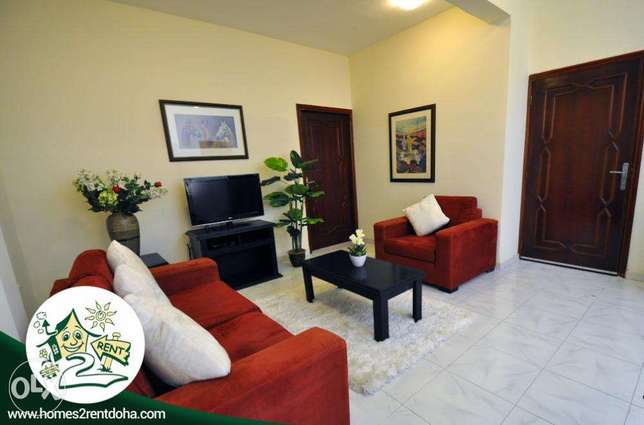 FF Studio & 1bhk Apartments in Ain Khalid ! All Inclusive.