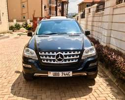 Ml 320 Cdi 4 Matic