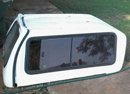 1400 Bakkie canopy for sale