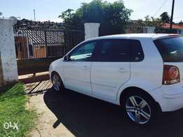 Vw polo 1.6L for sale - R70 000