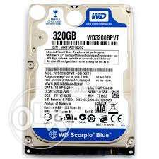 320gb HDD for sale Shimo La Tewa - image 2