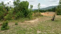 Land at Dodowa for sale