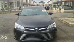 Brand New Toyota Camry (2016 model) for sale