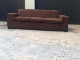 new 3 loose seater couch