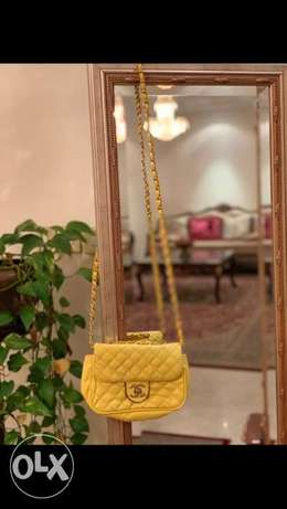 100% original Chanel small bag