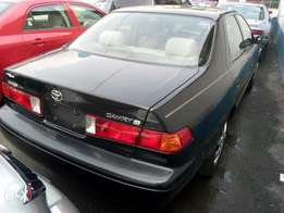 Toyota camry 2001 model