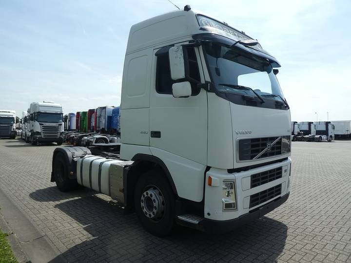 Volvo FH 13.440 manual - 2008