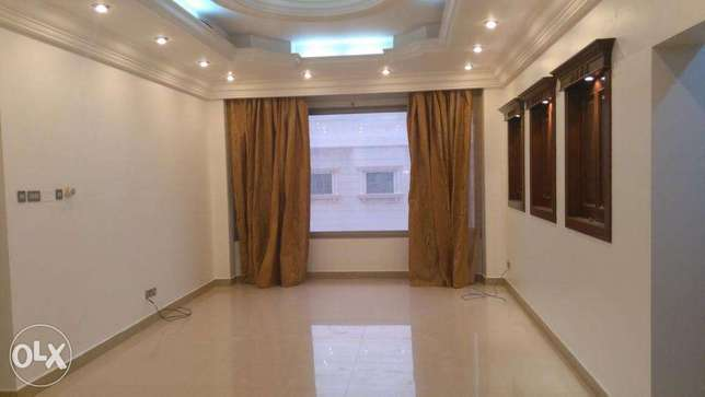 Spacious 3 bedroom apartment in mangaf.