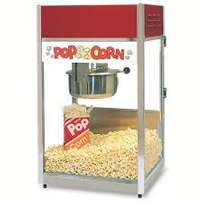 popcorn machines for hire