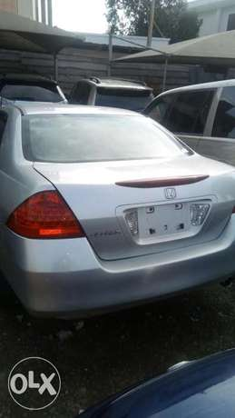 Clean Honda accord Festac Town - image 2