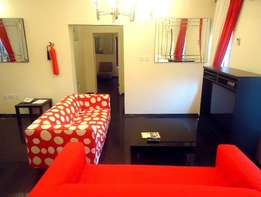 An Exquisite One Bedroom [Mini Flat ] with Topnotch Facilities