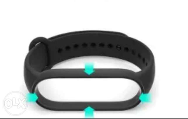 mi band 6 strap now available