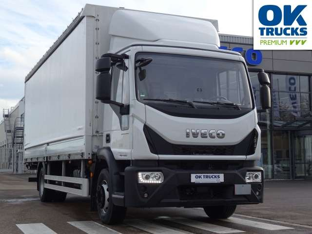 Iveco Eurocargo ML140E28/P EVI_C - 2017