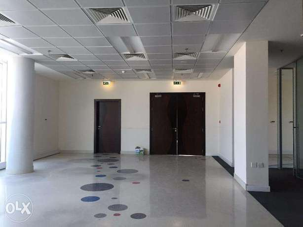 320 sqm Partitioned ready move office in BIN OMRAN فريج بن عمران -  3