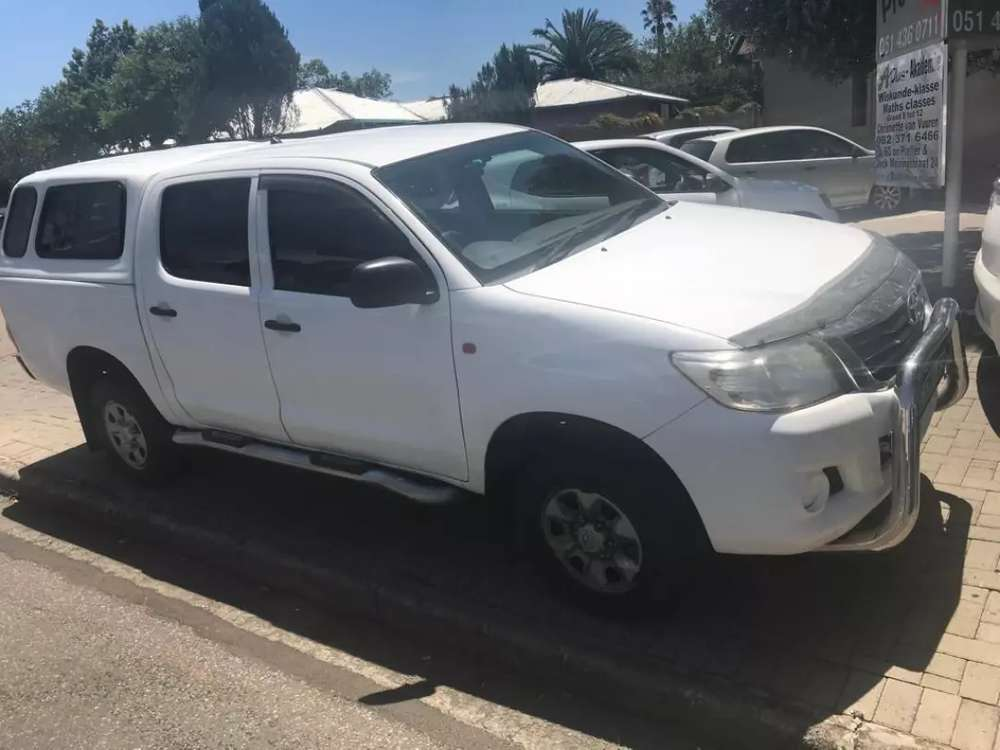 Toyota Cars Bakkies For Sale Under 20000 In Welkom Olx South