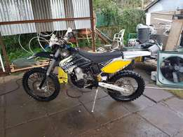Sherco 510i for sale or swap