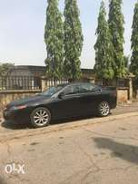 Clean Nigeria Used 2008 ACURA TSX
